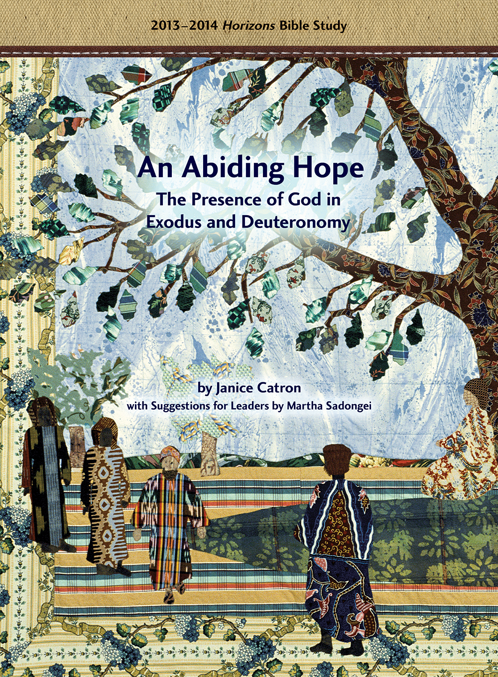 An Abiding Hope Bible Study