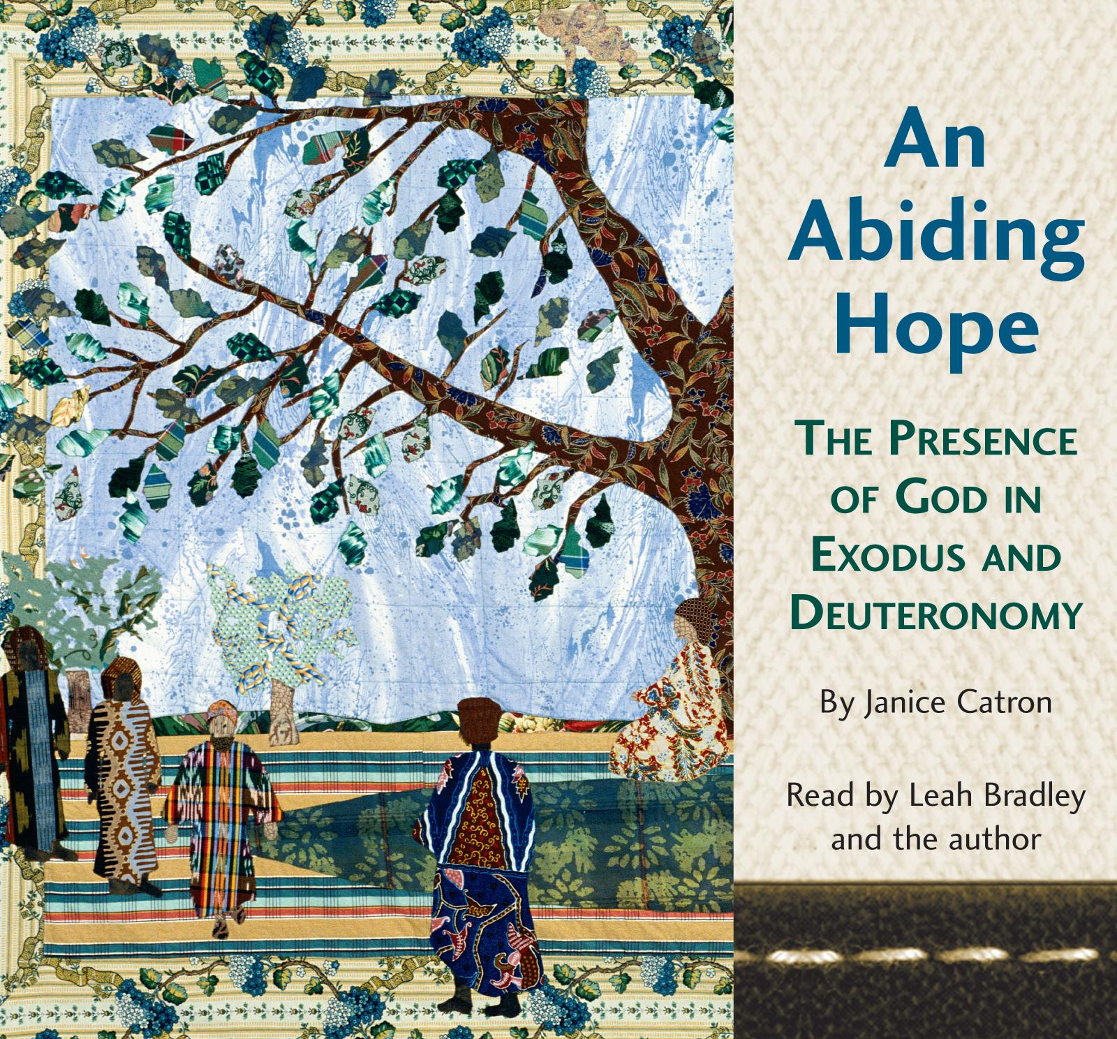 An Abiding Hope DVD