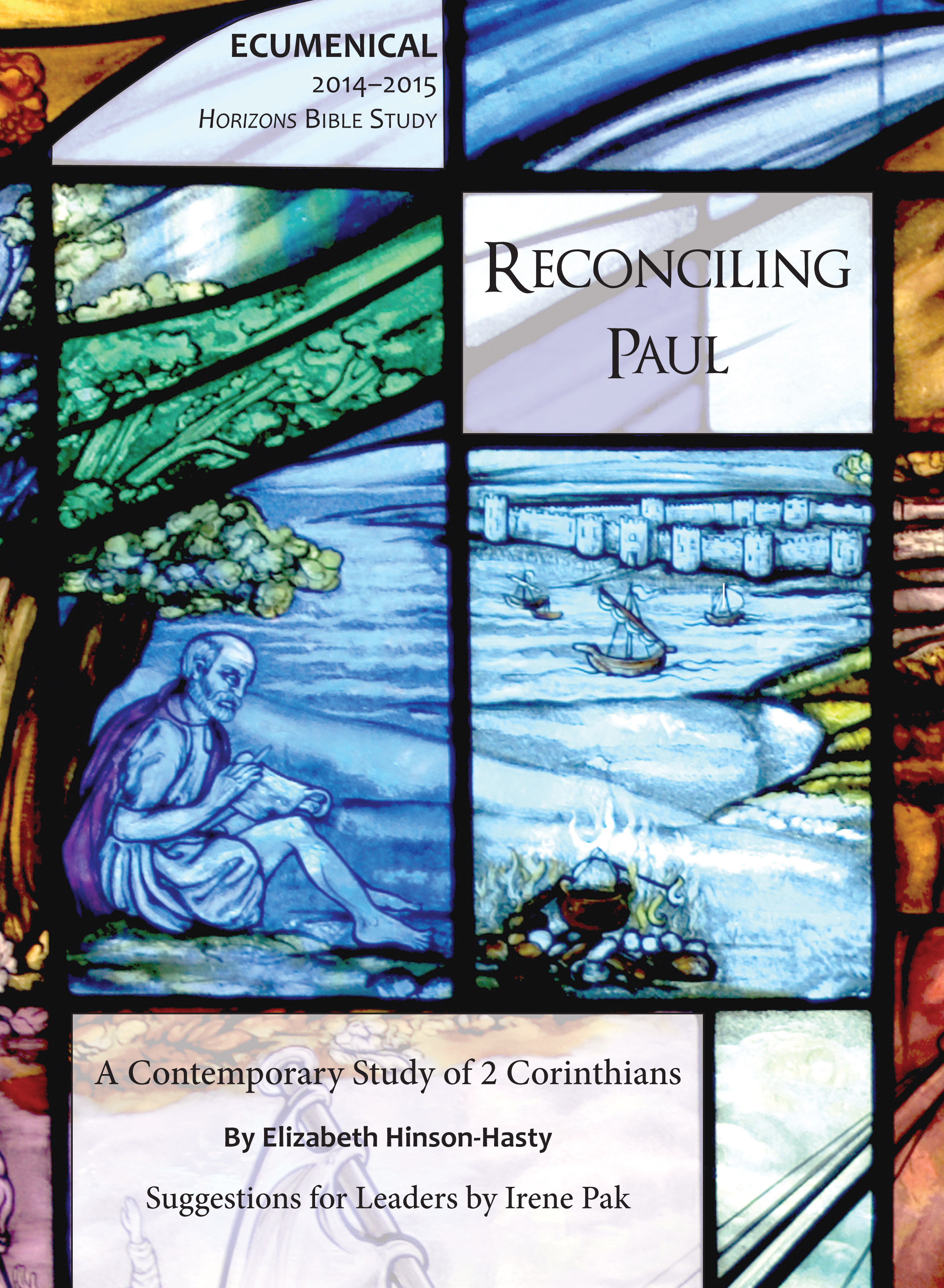 Reconciling Paul Ecumenical Edition