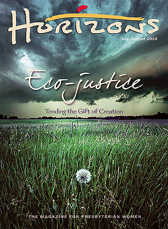 Eco-justice: Tending the Gift of Creation
