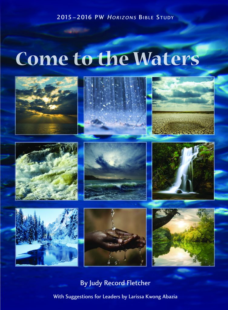 <i>Come to the Waters</i>