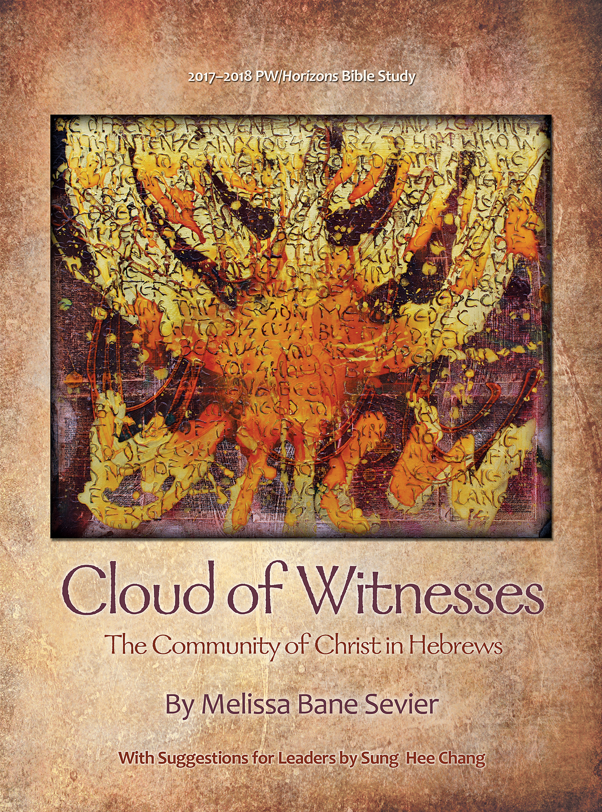 Cloud of Witnesses (2017-2017 PW Bible Study)