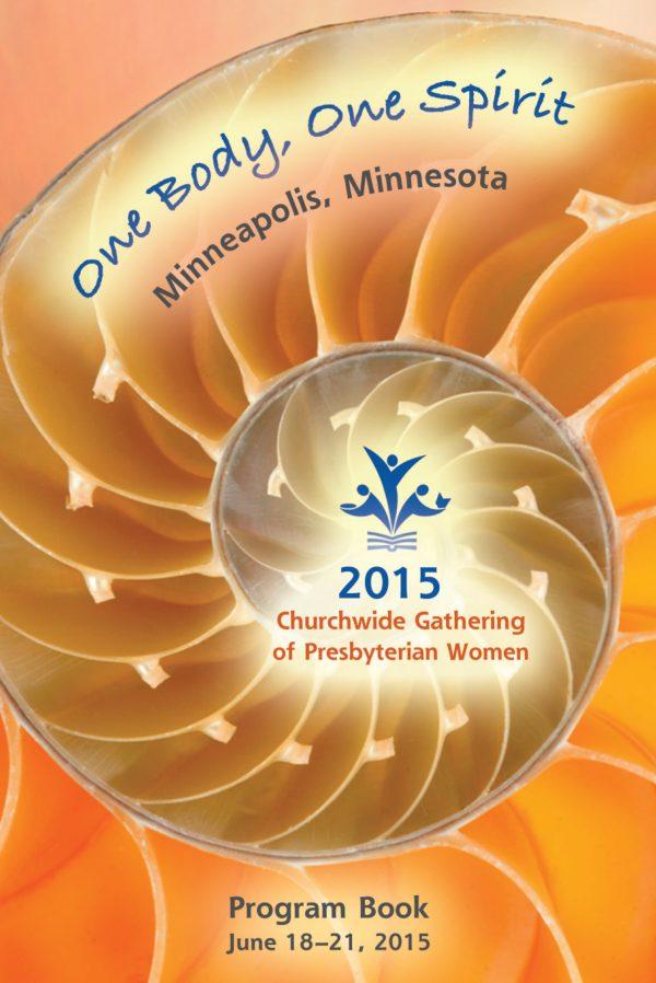 CWG15060 2015 Program Book