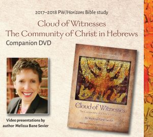 Cloud of Witnesses DVD