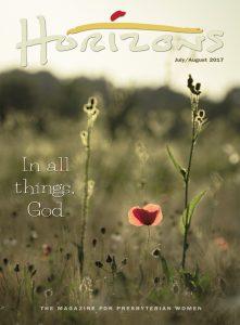<i>Horizons</i> Magazine