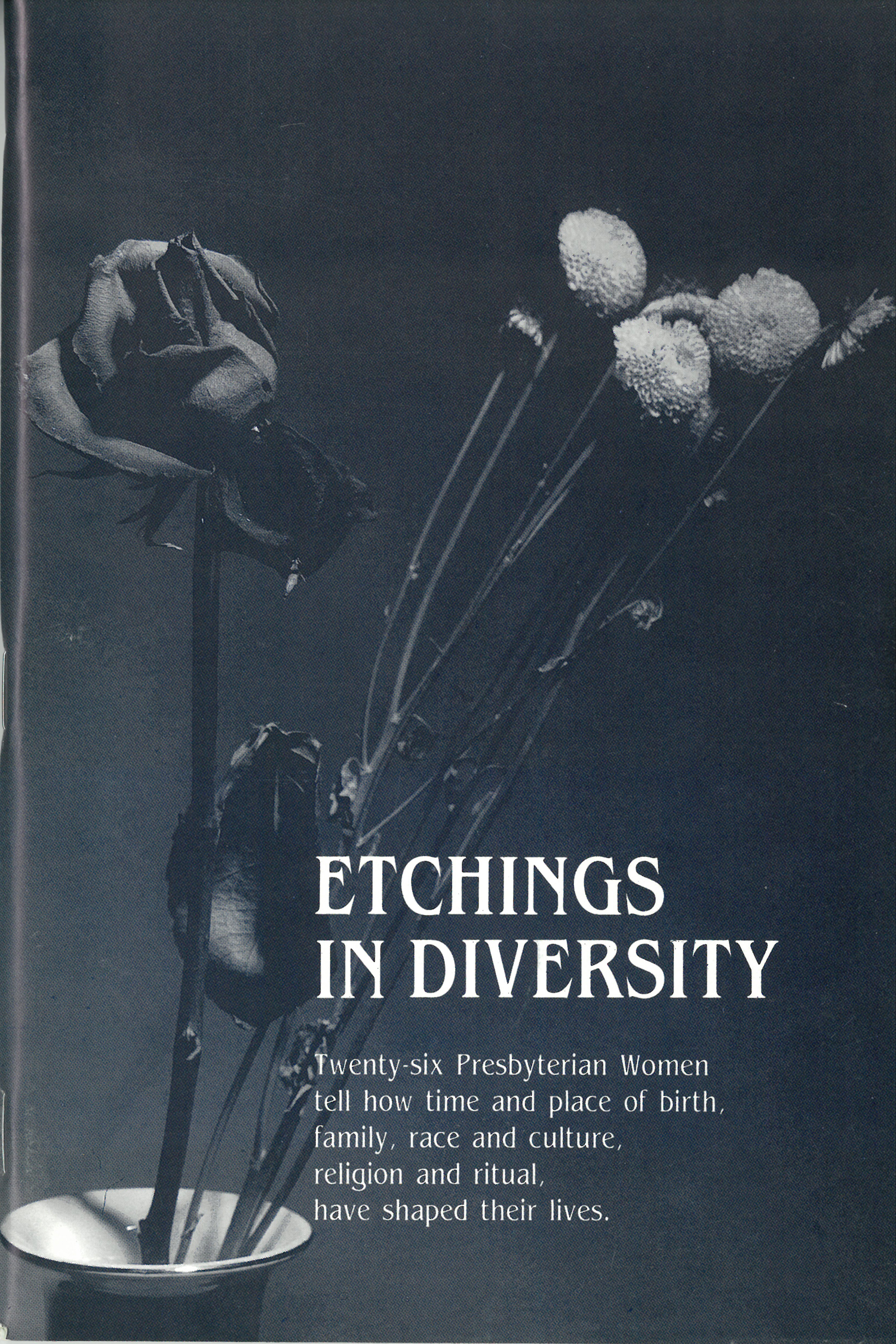 Etchings in Diversity