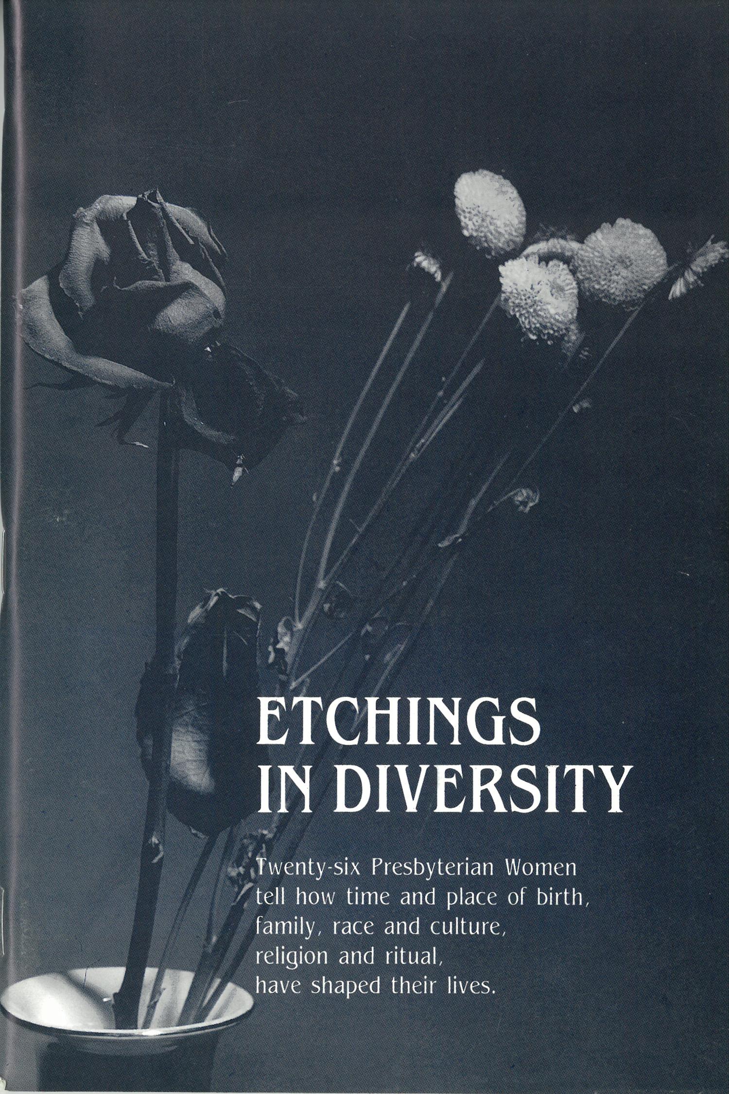Etchings in Diversity