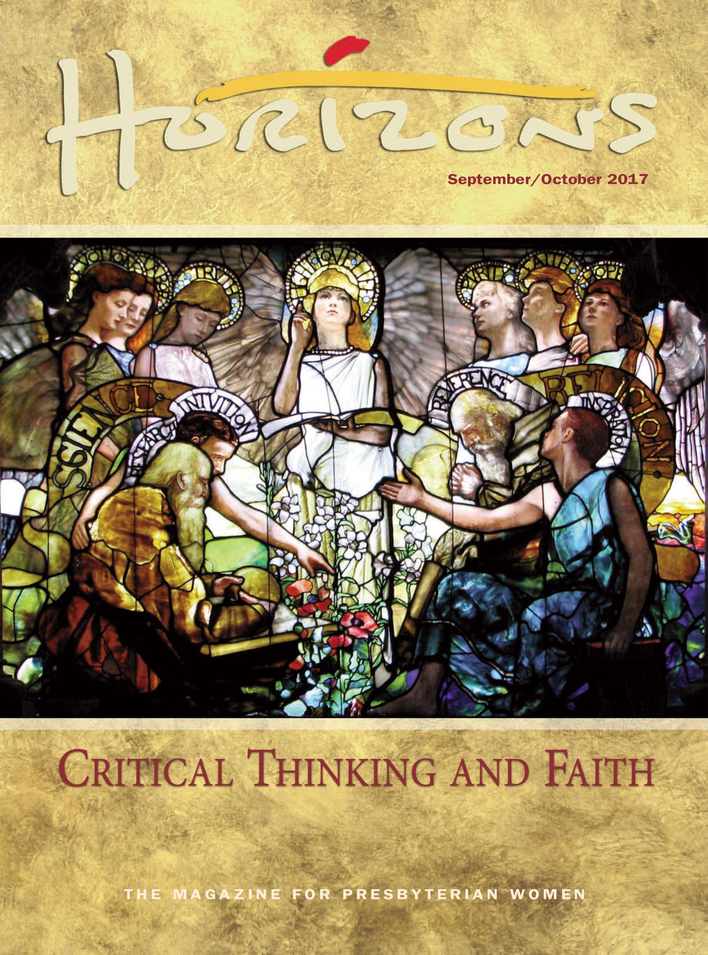 Critical Thinking and Faith
