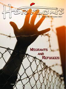 Horizons Magazine