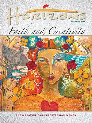 Faith and Creativity