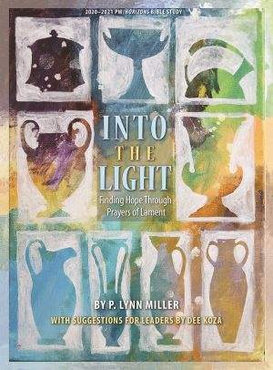 Into the Light by P. Lynn Miller