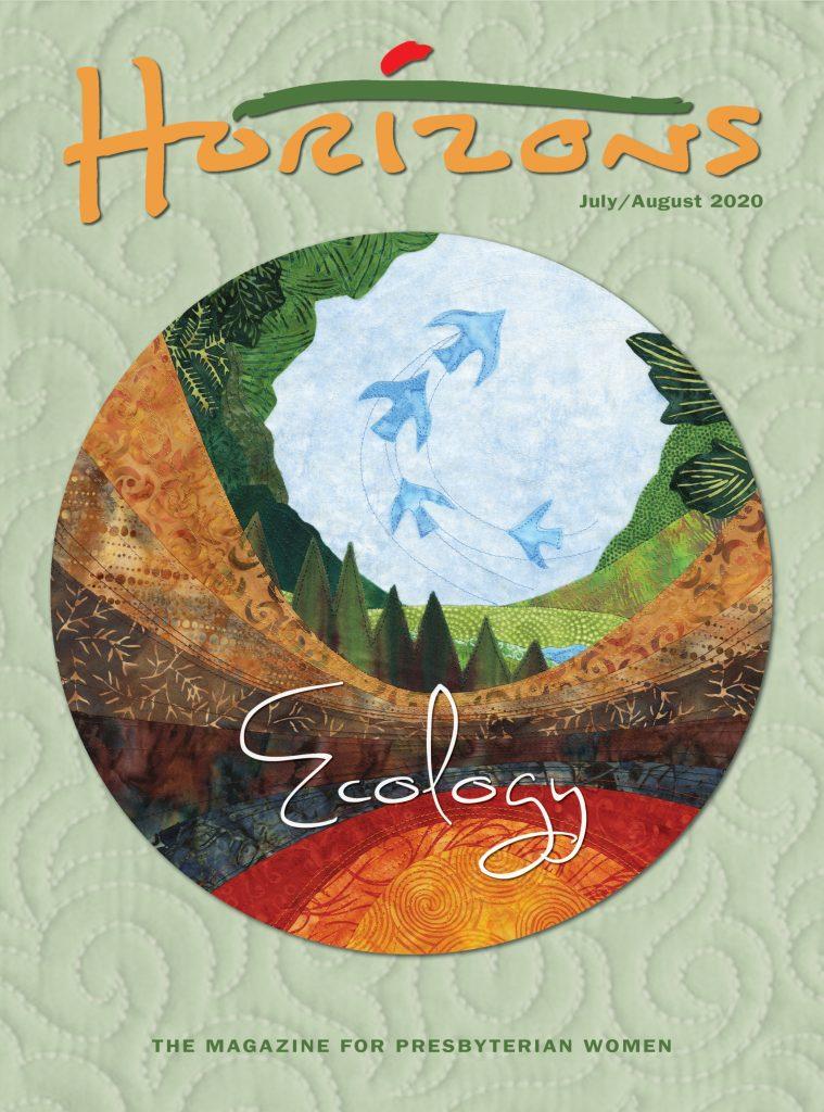 <i>Horizons</i>: July/August 2020