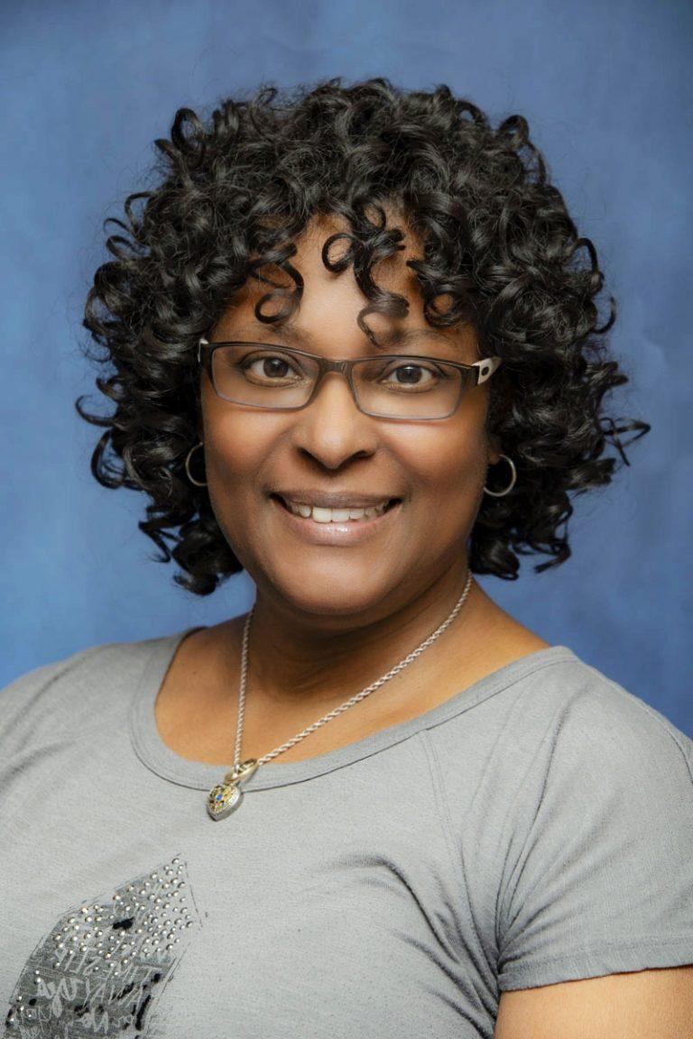 Stephanie M. Patterson