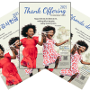2021 Thank Offering packet